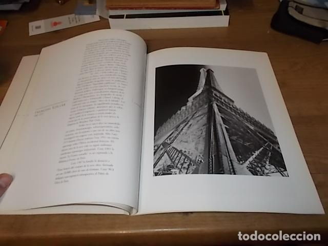 Libros de segunda mano: CENT CINQUANTA ANYS DE FOTOGRAFIA FRANCESA. SA NOSTRA.1ª EDICIÓN 1995.FÉLIX NADAR, KERSTÉSZ, RONIS. - Foto 9 - 146958486