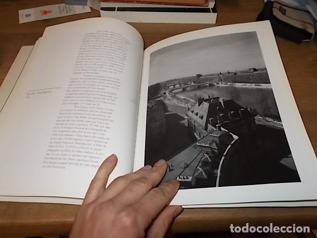 Libros de segunda mano: CENT CINQUANTA ANYS DE FOTOGRAFIA FRANCESA. SA NOSTRA.1ª EDICIÓN 1995.FÉLIX NADAR, KERSTÉSZ, RONIS. - Foto 11 - 146958486