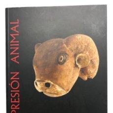 Libros de segunda mano: OBA GALLERY. EXPRESIÓN ANIMAL. 2007. Lote 147477530