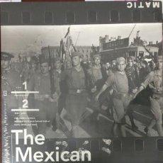 Libros de segunda mano: THE MEXICAN SUITCASE - ROBERT CAPA, GERDA TARO, DAVID SEYMOUR. Lote 147493770