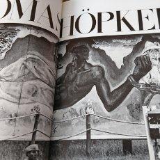 Libros de segunda mano: LOS GRANDES FOTÓGRAFOS HÖPKER Nº 12. EDICIONES ORBIS 63 PÁGINAS AÑO 1983 FN180. Lote 148189542