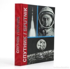 Libros de segunda mano: SPUTNIK - JOAN FONTCUBERTA. FUNDACIÓN TELEFÓNICA 1997. 17X23CM. . Lote 149105694