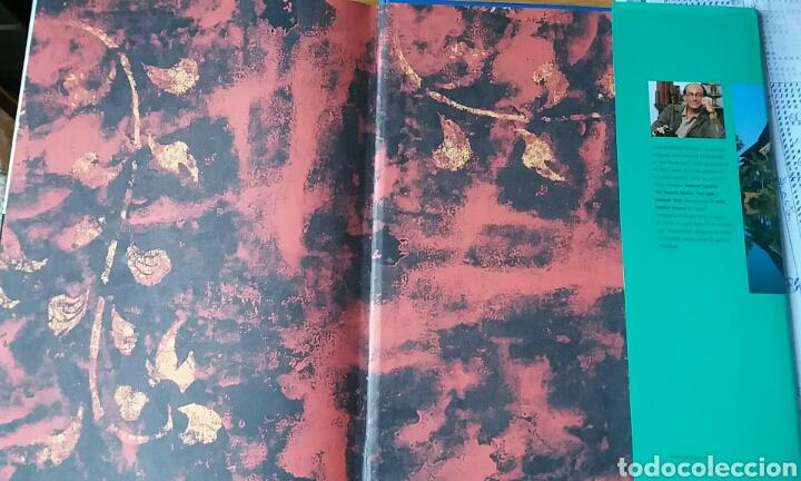 Libros de segunda mano: El Estilo Asiático Tropical. Gianni Francione, 1998 - Foto 3 - 150229701