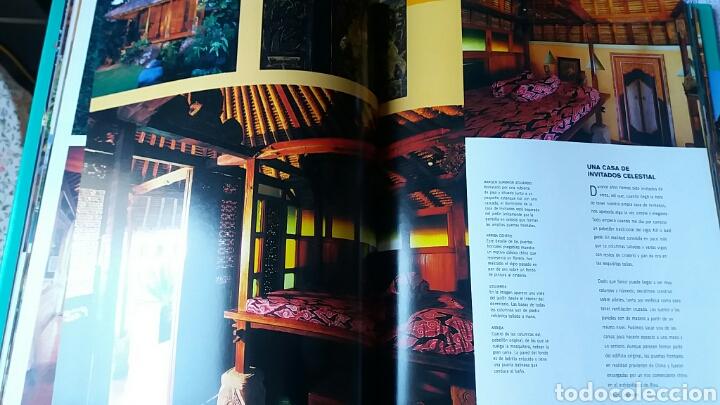 Libros de segunda mano: El Estilo Asiático Tropical. Gianni Francione, 1998 - Foto 5 - 150229701