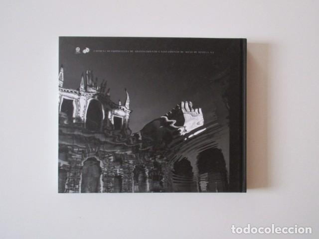 Libros de segunda mano: SEVILLA SUMERGIDA, ANTONIO DEL JUNCO, FRANCISCO ROBLES - Foto 2 - 151028742