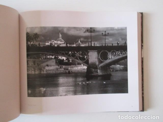Libros de segunda mano: SEVILLA SUMERGIDA, ANTONIO DEL JUNCO, FRANCISCO ROBLES - Foto 4 - 151028742