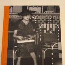 Libros de segunda mano: LISETTE MODEL CATALOGO FUNDACIÓN MAPFRE FOTOGRAFIA . Lote 151040762