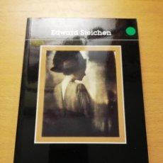 Libros de segunda mano: EDWARD STEICHEN (COLLECTION PHOTO POCHE). Lote 151293022