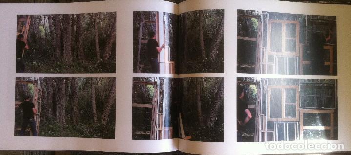 Libros de segunda mano: Dar a ver - Almalé Bondia - Catálogo Exposición. Paraninfo Universidad de Zaragoza 2011 - Foto 7 - 151667054