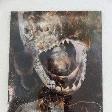 Libros de segunda mano: JOAN FONTCUBERTA - FROTTOGRAMMES - 1988. Lote 151893138