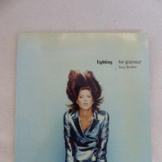 Libros de segunda mano - Lighting for Glamour (Tapa blanda) de Steve Bavister - 151893906