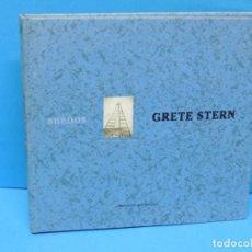 Libros de segunda mano: SUEÑOS. GRETE STERN. Lote 152031878