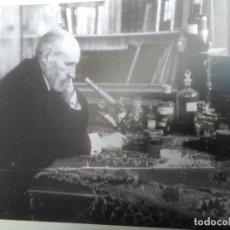 Libros de segunda mano: VIAJES FOTOGRÁFICOS DE SANTIAGO RAMÓN Y CAJAL. ITALIA 1903 / JOSÉ ANTONIO HERNÁNDEZ LATAS. Lote 194674730