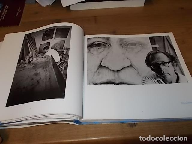 Libros de segunda mano: JOAN RAMON BONET. FOTOGRAFIA 1973-2008. DEDICATORIA Y FIRMA ORIGINAL DEL ARTISTA. SOLLERIC. MALLORCA - Foto 11 - 153120070