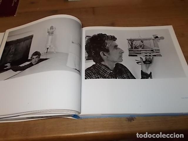 Libros de segunda mano: JOAN RAMON BONET. FOTOGRAFIA 1973-2008. DEDICATORIA Y FIRMA ORIGINAL DEL ARTISTA. SOLLERIC. MALLORCA - Foto 12 - 153120070