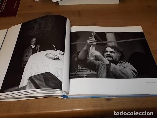 Libros de segunda mano: JOAN RAMON BONET. FOTOGRAFIA 1973-2008. DEDICATORIA Y FIRMA ORIGINAL DEL ARTISTA. SOLLERIC. MALLORCA - Foto 13 - 153120070