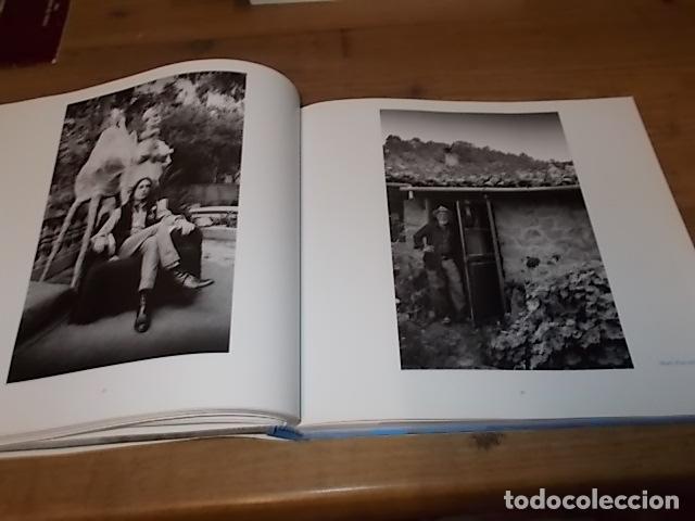 Libros de segunda mano: JOAN RAMON BONET. FOTOGRAFIA 1973-2008. DEDICATORIA Y FIRMA ORIGINAL DEL ARTISTA. SOLLERIC. MALLORCA - Foto 15 - 153120070
