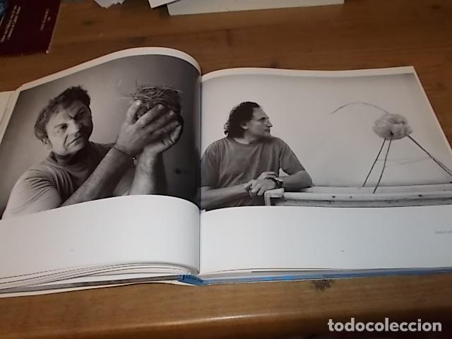Libros de segunda mano: JOAN RAMON BONET. FOTOGRAFIA 1973-2008. DEDICATORIA Y FIRMA ORIGINAL DEL ARTISTA. SOLLERIC. MALLORCA - Foto 17 - 153120070