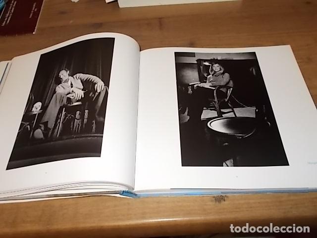 Libros de segunda mano: JOAN RAMON BONET. FOTOGRAFIA 1973-2008. DEDICATORIA Y FIRMA ORIGINAL DEL ARTISTA. SOLLERIC. MALLORCA - Foto 18 - 153120070