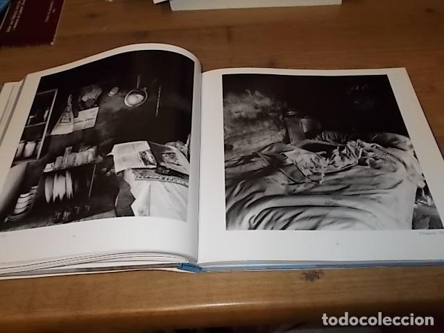Libros de segunda mano: JOAN RAMON BONET. FOTOGRAFIA 1973-2008. DEDICATORIA Y FIRMA ORIGINAL DEL ARTISTA. SOLLERIC. MALLORCA - Foto 19 - 153120070