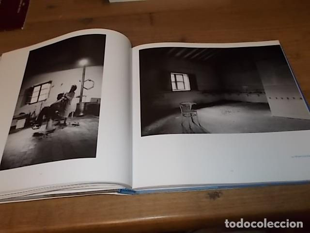 Libros de segunda mano: JOAN RAMON BONET. FOTOGRAFIA 1973-2008. DEDICATORIA Y FIRMA ORIGINAL DEL ARTISTA. SOLLERIC. MALLORCA - Foto 20 - 153120070