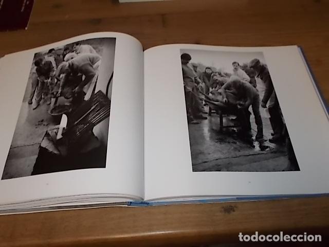 Libros de segunda mano: JOAN RAMON BONET. FOTOGRAFIA 1973-2008. DEDICATORIA Y FIRMA ORIGINAL DEL ARTISTA. SOLLERIC. MALLORCA - Foto 24 - 153120070