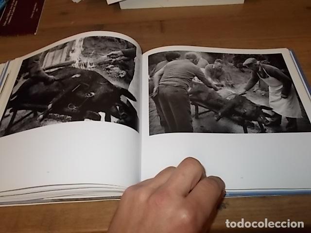 Libros de segunda mano: JOAN RAMON BONET. FOTOGRAFIA 1973-2008. DEDICATORIA Y FIRMA ORIGINAL DEL ARTISTA. SOLLERIC. MALLORCA - Foto 25 - 153120070