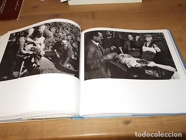 Libros de segunda mano: JOAN RAMON BONET. FOTOGRAFIA 1973-2008. DEDICATORIA Y FIRMA ORIGINAL DEL ARTISTA. SOLLERIC. MALLORCA - Foto 26 - 153120070