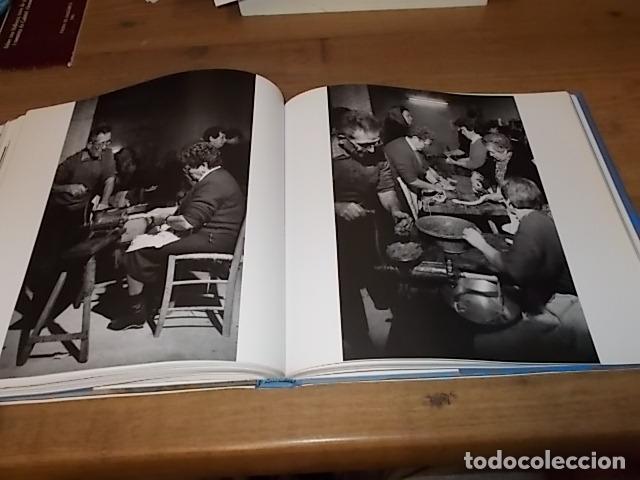 Libros de segunda mano: JOAN RAMON BONET. FOTOGRAFIA 1973-2008. DEDICATORIA Y FIRMA ORIGINAL DEL ARTISTA. SOLLERIC. MALLORCA - Foto 27 - 153120070