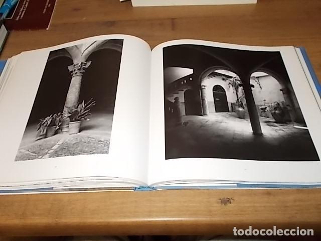 Libros de segunda mano: JOAN RAMON BONET. FOTOGRAFIA 1973-2008. DEDICATORIA Y FIRMA ORIGINAL DEL ARTISTA. SOLLERIC. MALLORCA - Foto 30 - 153120070