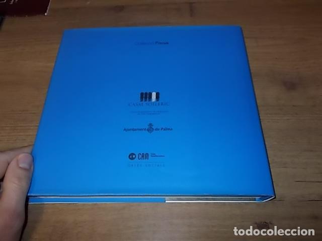 Libros de segunda mano: JOAN RAMON BONET. FOTOGRAFIA 1973-2008. DEDICATORIA Y FIRMA ORIGINAL DEL ARTISTA. SOLLERIC. MALLORCA - Foto 33 - 153120070