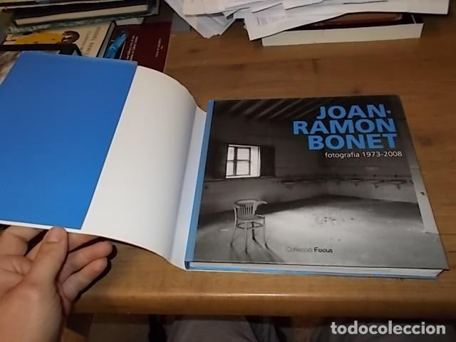 Libros de segunda mano: JOAN RAMON BONET. FOTOGRAFIA 1973-2008. DEDICATORIA Y FIRMA ORIGINAL DEL ARTISTA. SOLLERIC. MALLORCA - Foto 34 - 153120070