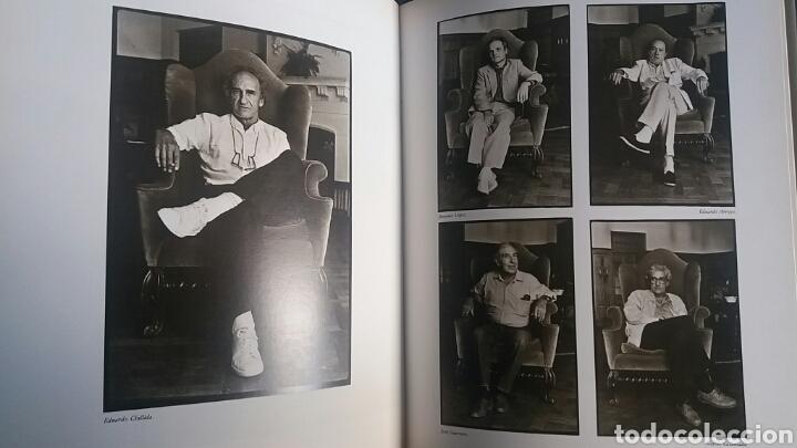 Libros de segunda mano: Huellas de luz y tiempo.1983-1968. Juan Antonio Rodríguez. CON AUTOGRAFO. - Foto 5 - 153196956