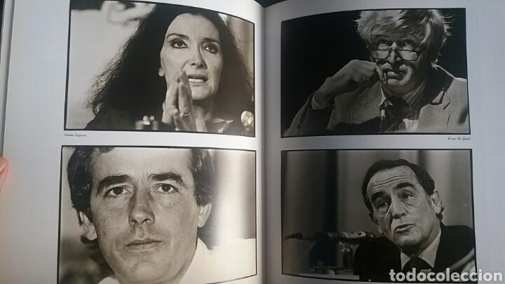 Libros de segunda mano: Huellas de luz y tiempo.1983-1968. Juan Antonio Rodríguez. CON AUTOGRAFO. - Foto 6 - 153196956