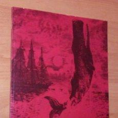Libros de segunda mano: JOAN FONTCUBERTA - MOBY DICK - CAIXA TARRAGONA / PORT DE TARRAGONA, 1995. Lote 153456322