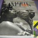 Libros de segunda mano: BARBIERI, GIAN PAOLO: TAHITI TATTOOS (INTRODUCC:MICHEL TOURNIER). Lote 153933914