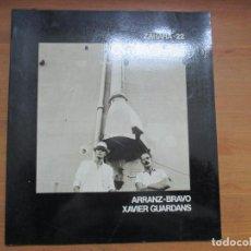 Libros de segunda mano: ZAHARA-22. ARRANZ-BRAVO/XAVIER GUARDANS. FRAGMA. Lote 154235046