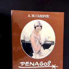 Libros de segunda mano: PENAGOS 1889-1954. Lote 154411218