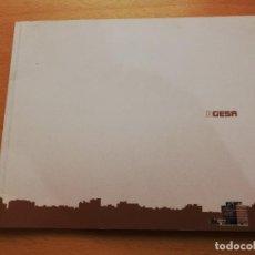 Libros de segunda mano: A GESA (GABRIEL RAMON / PEDRO COLL / TERESA POU / MITOS COLOM). Lote 154439062