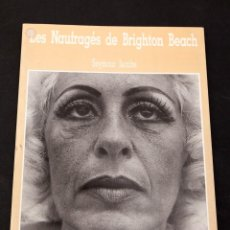 Libros de segunda mano: SEYMOUR JACOBS - LES NAUFRAGÉS DE BRIGHTON BEACH. Lote 155078102