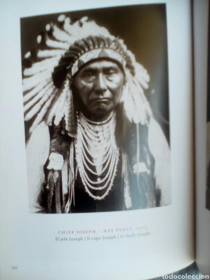 Libros de segunda mano: LOS INDIOS DE NORTEAMÉRICA - CURTIS, EDWARD S. TASCHEN - Foto 2 - 155479018