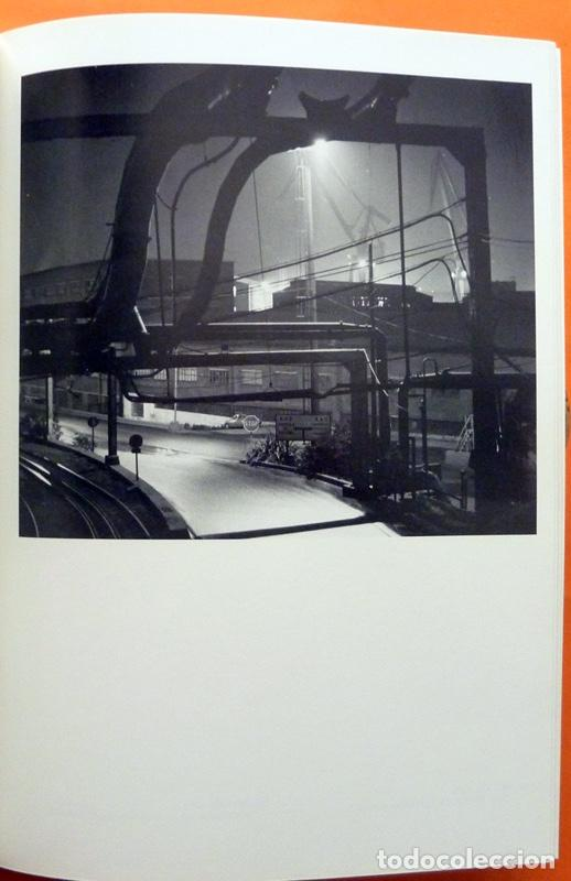 Libros de segunda mano: PAISAJES INDUSTRIALES - FRANCISCO ESTEBAN COBO - MUSEO VASCO - 1986 - NUEVO - Foto 3 - 155713878