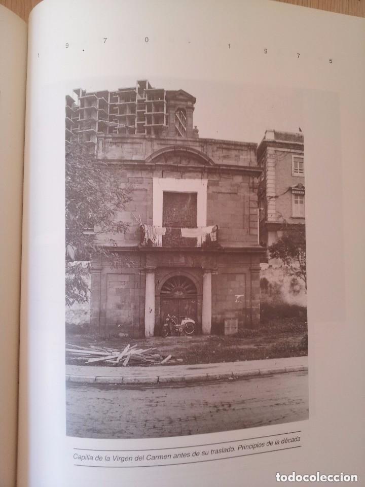 Libros de segunda mano: UN PUERTO LLAMADO MALAGA - FOTOGRAFIAS PARA UNA HISTORIA (1850-1990) - CON MAPA DESPLEGABLE - 1990 - Foto 5 - 155718646