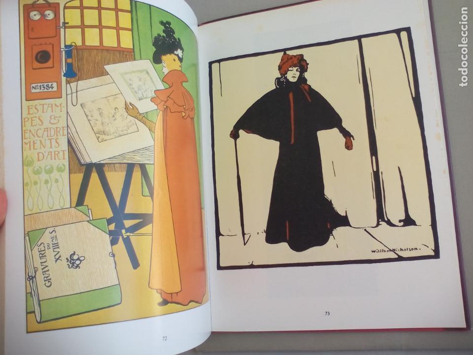 Libros de segunda mano: JUGENDSTIL.EINFÜRUNG VON L. SCHMIDT. VERGHAUS VERLAG. 1982. ART NOVEAU, MODERNISMO CARTELES - Foto 2 - 155867538