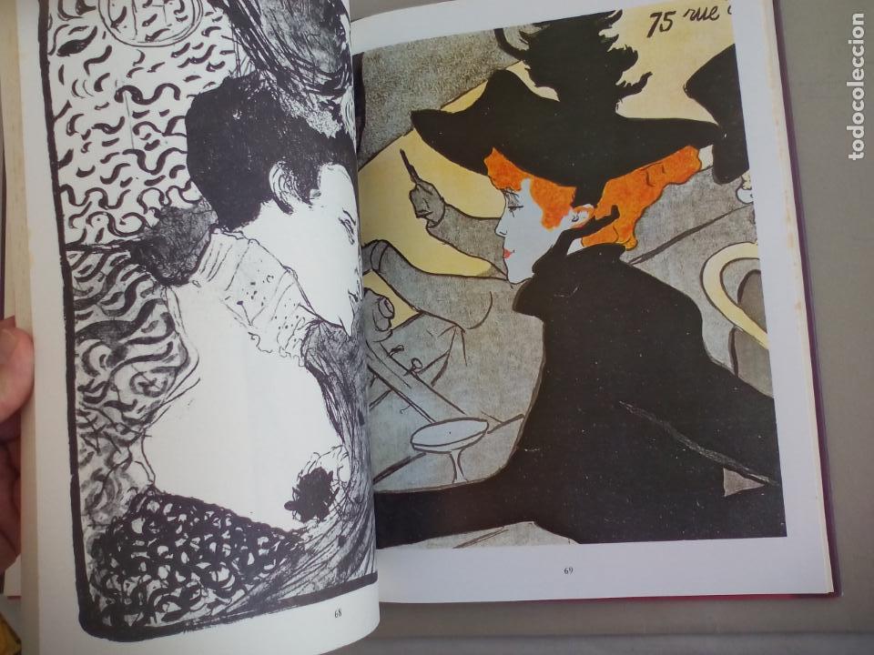 Libros de segunda mano: JUGENDSTIL.EINFÜRUNG VON L. SCHMIDT. VERGHAUS VERLAG. 1982. ART NOVEAU, MODERNISMO CARTELES - Foto 3 - 155867538