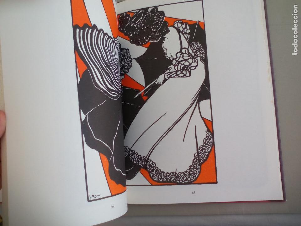 Libros de segunda mano: JUGENDSTIL.EINFÜRUNG VON L. SCHMIDT. VERGHAUS VERLAG. 1982. ART NOVEAU, MODERNISMO CARTELES - Foto 4 - 155867538