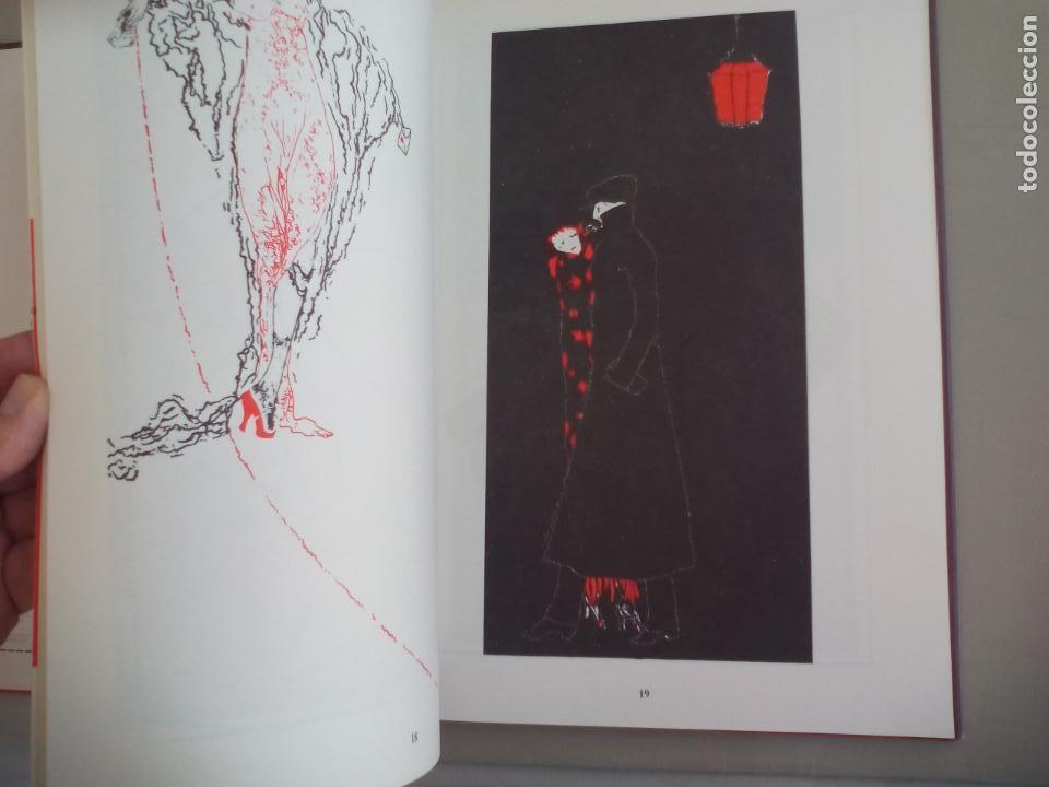 Libros de segunda mano: JUGENDSTIL.EINFÜRUNG VON L. SCHMIDT. VERGHAUS VERLAG. 1982. ART NOVEAU, MODERNISMO CARTELES - Foto 11 - 155867538