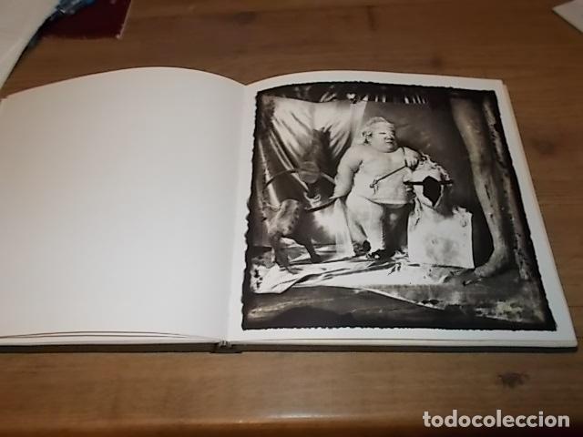 JOEL-PETER WITKIN. PALAU SOLLERIC. AJUNTAMENT DE PALMA. 1ª EDICIÓN 1989. EJEMPLAR BUSCADÍSIMO!! (Libros de Segunda Mano - Bellas artes, ocio y coleccionismo - Diseño y Fotografía)