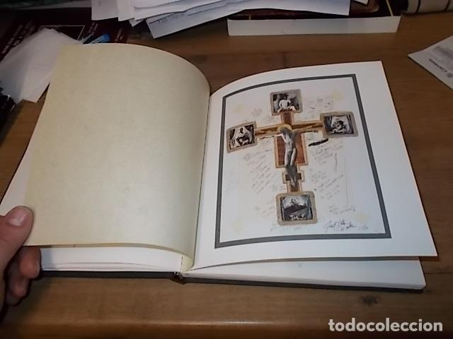Libros de segunda mano: JOEL-PETER WITKIN. PALAU SOLLERIC. AJUNTAMENT DE PALMA. 1ª EDICIÓN 1989. EJEMPLAR BUSCADÍSIMO!! - Foto 4 - 155869358