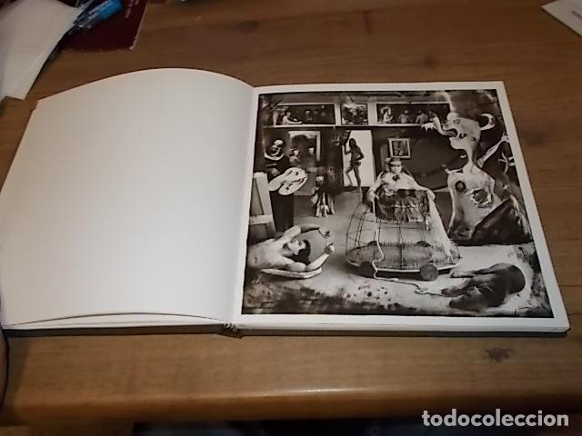 Libros de segunda mano: JOEL-PETER WITKIN. PALAU SOLLERIC. AJUNTAMENT DE PALMA. 1ª EDICIÓN 1989. EJEMPLAR BUSCADÍSIMO!! - Foto 5 - 155869358
